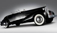1937 Cadillac Sixteen Phaeton Pair of  Cadillac V-16s Wallpapers Background