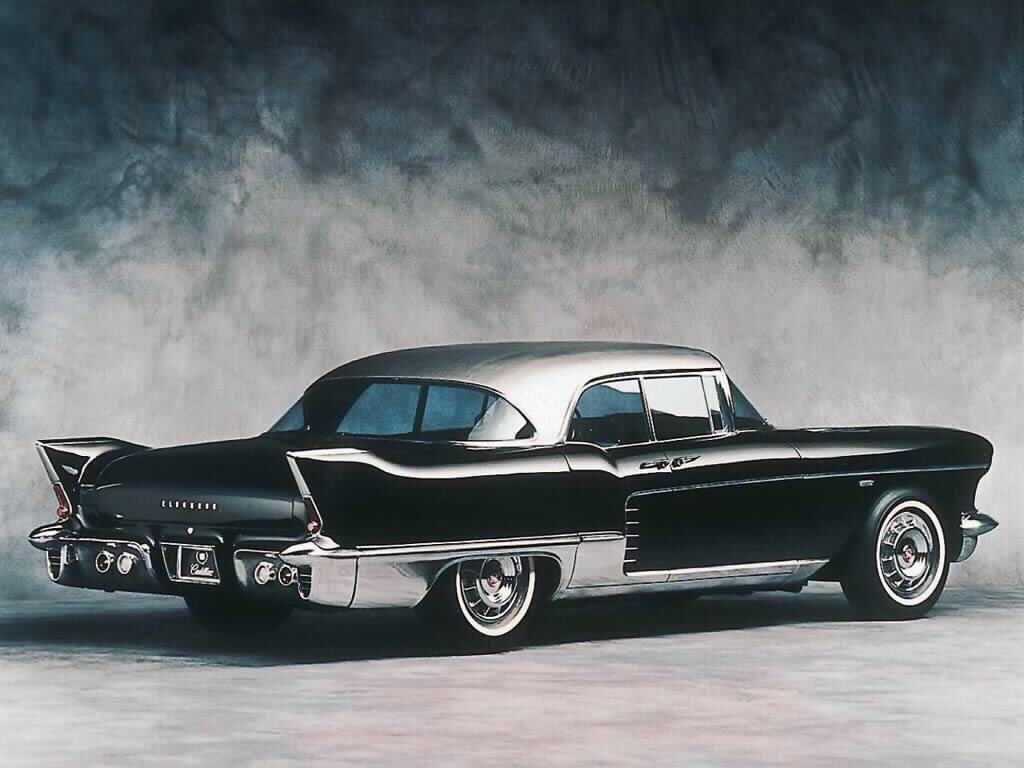 1955 Cadillac Eldorado Brougham Wallpaper For Iphone