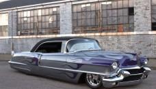 1956 Cadillac Firemaker Custom Designs Wallpaper Desktop Download