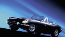 Jaguar E Type Serie 1 Photography Wallpaper For Desktop