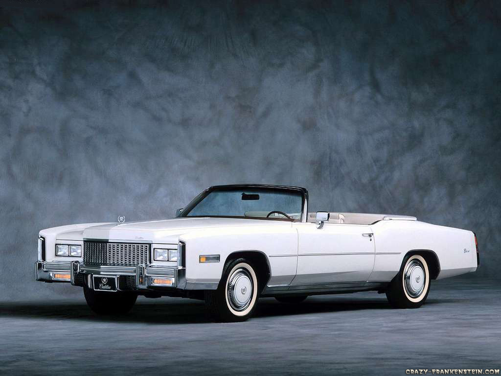 1971 Cadillac Eldorado Wallpaper For Iphone