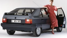 1982 93 Citroen BX GTi Bertone Wallpaper Backgrounds