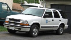 1998 2005 Chevrolet S 10 Blazer Free Download Image Of