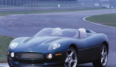 1998 Jaguar XK180 Concept High Resolution Wallpaper Free