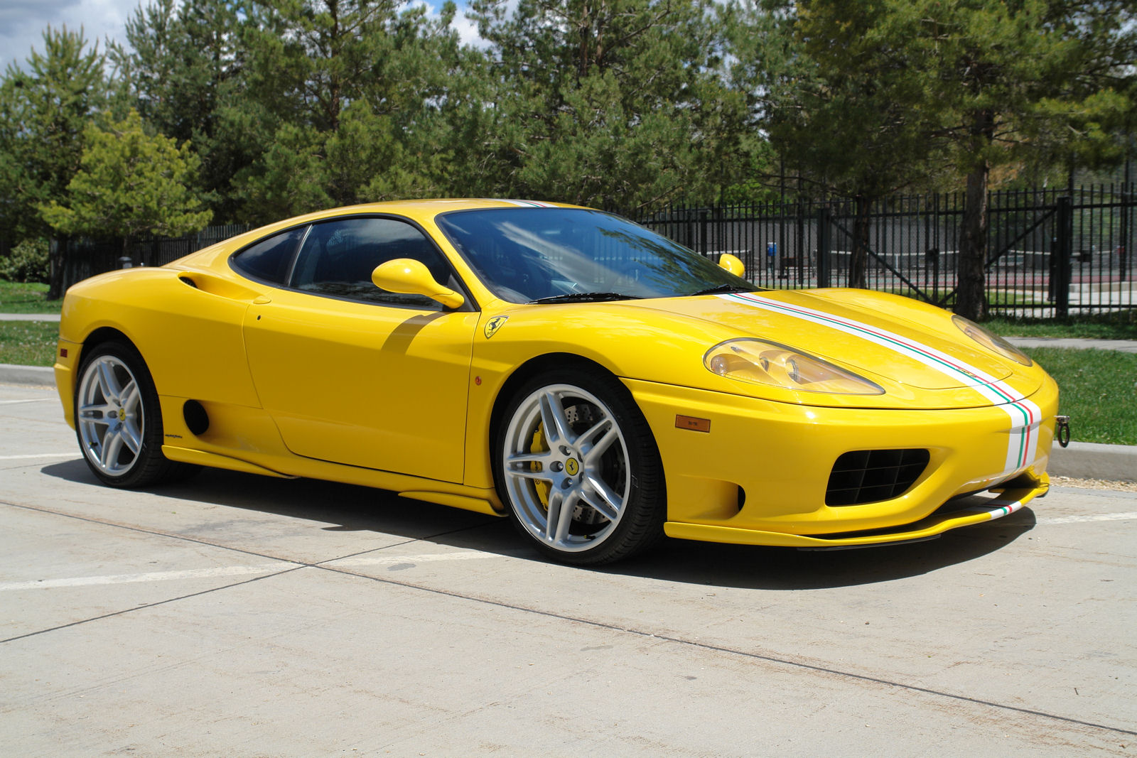 1999 Ferrari 360 Modena For Sale Luxury Auto Direct World Cars Wallpapers Desktop Download