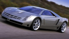 Cadillac Cien Concept Side View Wallpaper For Android