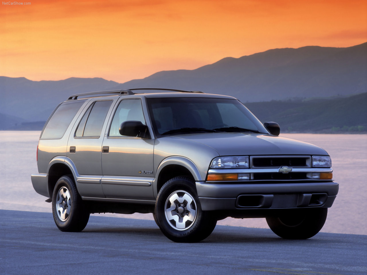 2002 Chevrolet Blaze Chevrolet Is A Leading Maker Wallpapers Download