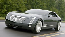 2003 Cadillac Sixteen Concept Wallpapers Download