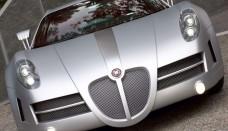 2003 Jaguar XF10 Concept Image Wallpaper For Ipad