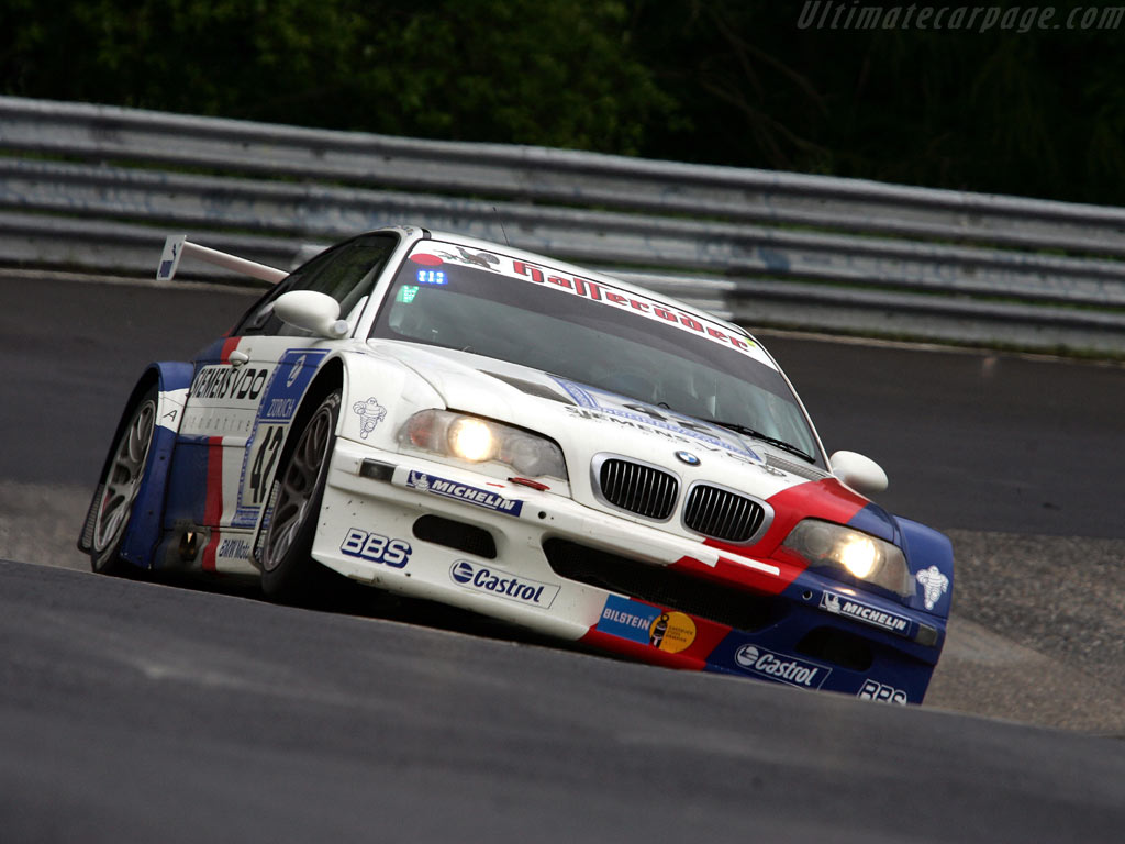 Team M3 GTR Bilder Wallpaper For Android