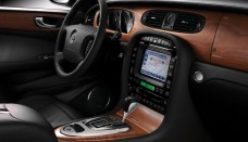 Jaguar Super V8 Portfolio Interior Pictures Wallpaper For Phone