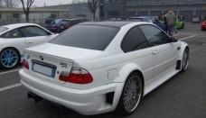 BMW M3 E46 GTR Nurburgring Wallpapers HD Free
