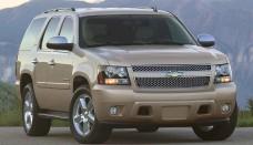 2008 Chevrolet Tahoe Leading Maker Finest Cars Wallpaper For Ipad