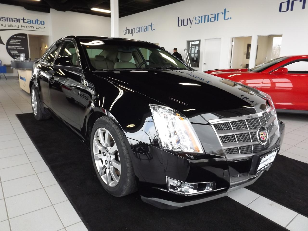 2008 Cadillac Cts Base Spencerport Ny Spencerport Wallpapers HD For Android