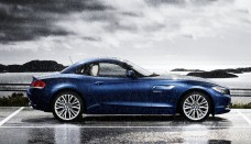 2009 BMW Z4 Wallpapers THE Most Amazing Desktop Backgrounds