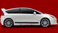 2009 Citroen C4 VTR Turbo Wallpaper For Ios Free