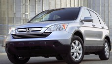 Honda CR V India Siel Cars Wallpapers Desktop Download