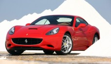 2010 Ferrari California Wallpaper World Cars Desktop Download