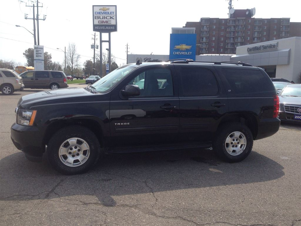 2010 Chevrolet Tahoe Lt Cheap Used Vehicles For Wallpaper For Android