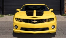 2010 Chevrolet Camaro Transformers Wallpaper For Android
