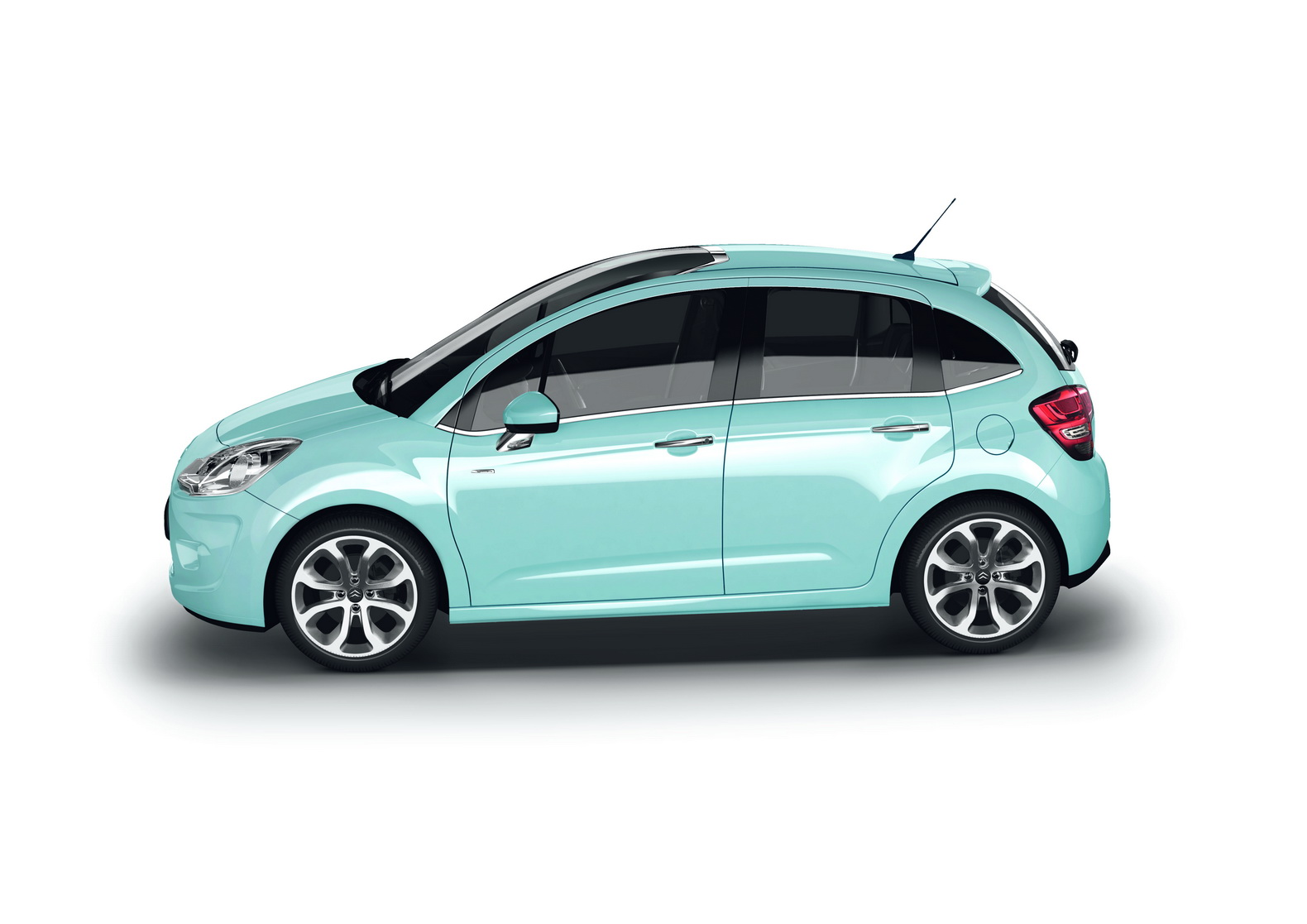 Citroen C3 Hatchback Wallpaper For Computer Wallpaper