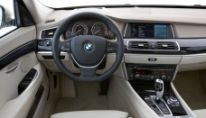 2010 BMW 5 Series Gran Turismo Officially Unveiled Wallpaper For Ipad