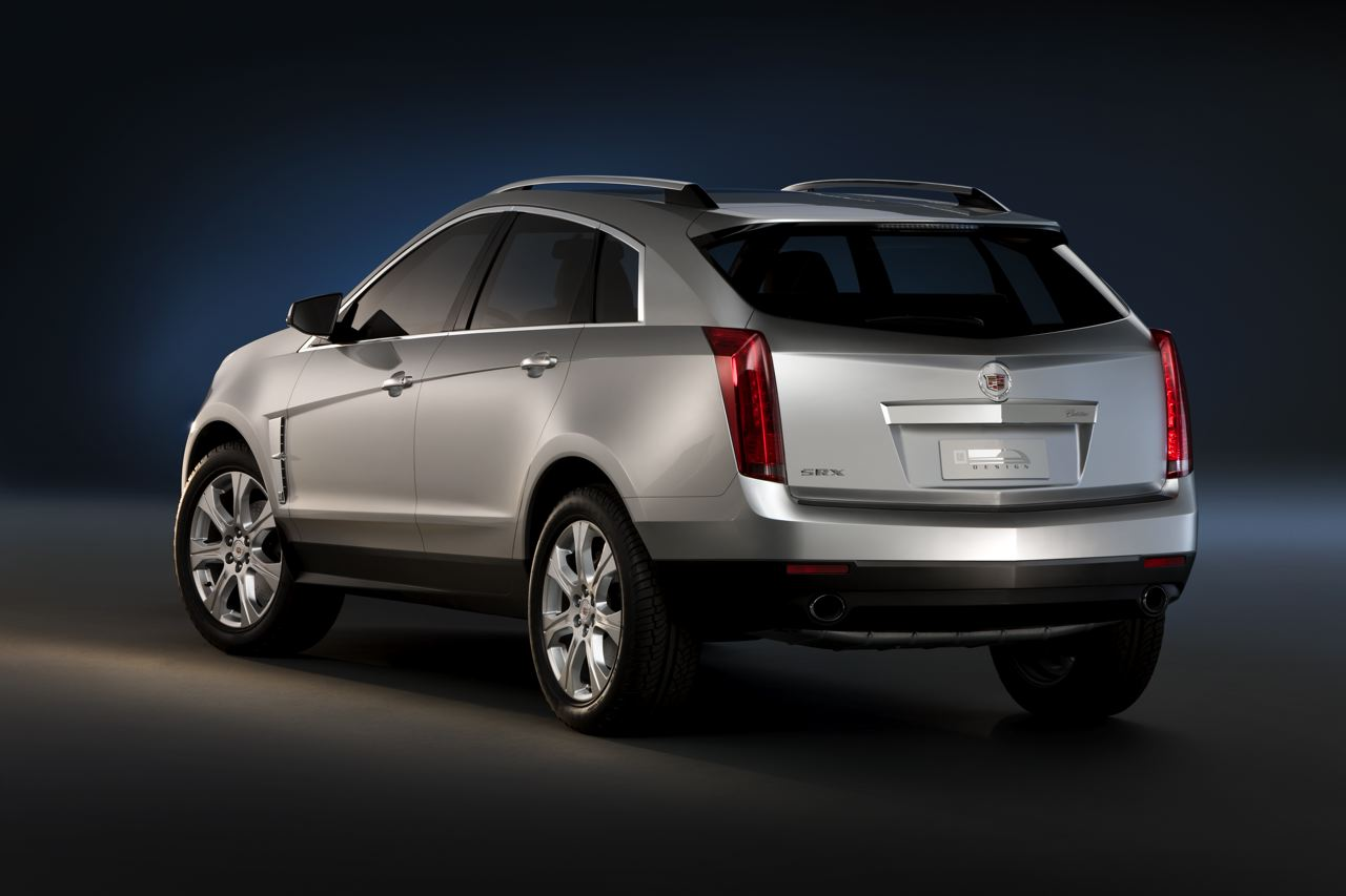 2010 Cadillac Escalade Wallpaper For Background