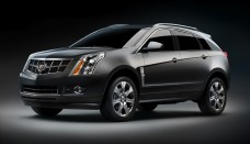 2010 Cadillac SRX Official New Reportedly Pulling Out of Half of Europe Desktop Background