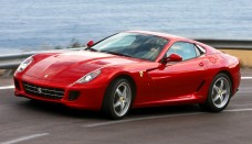 Ferrari 599 GTB Fiorano HGTE World Cars Wallpaper For Background
