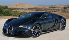 Bugatti Veyron Super Sport HD Wallpapers