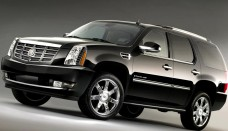 2011 Cadillac Escalade Wallpapers Download