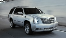 2011 Cadillac Escalade Gone in 14 Seconds Wallpaper For Android