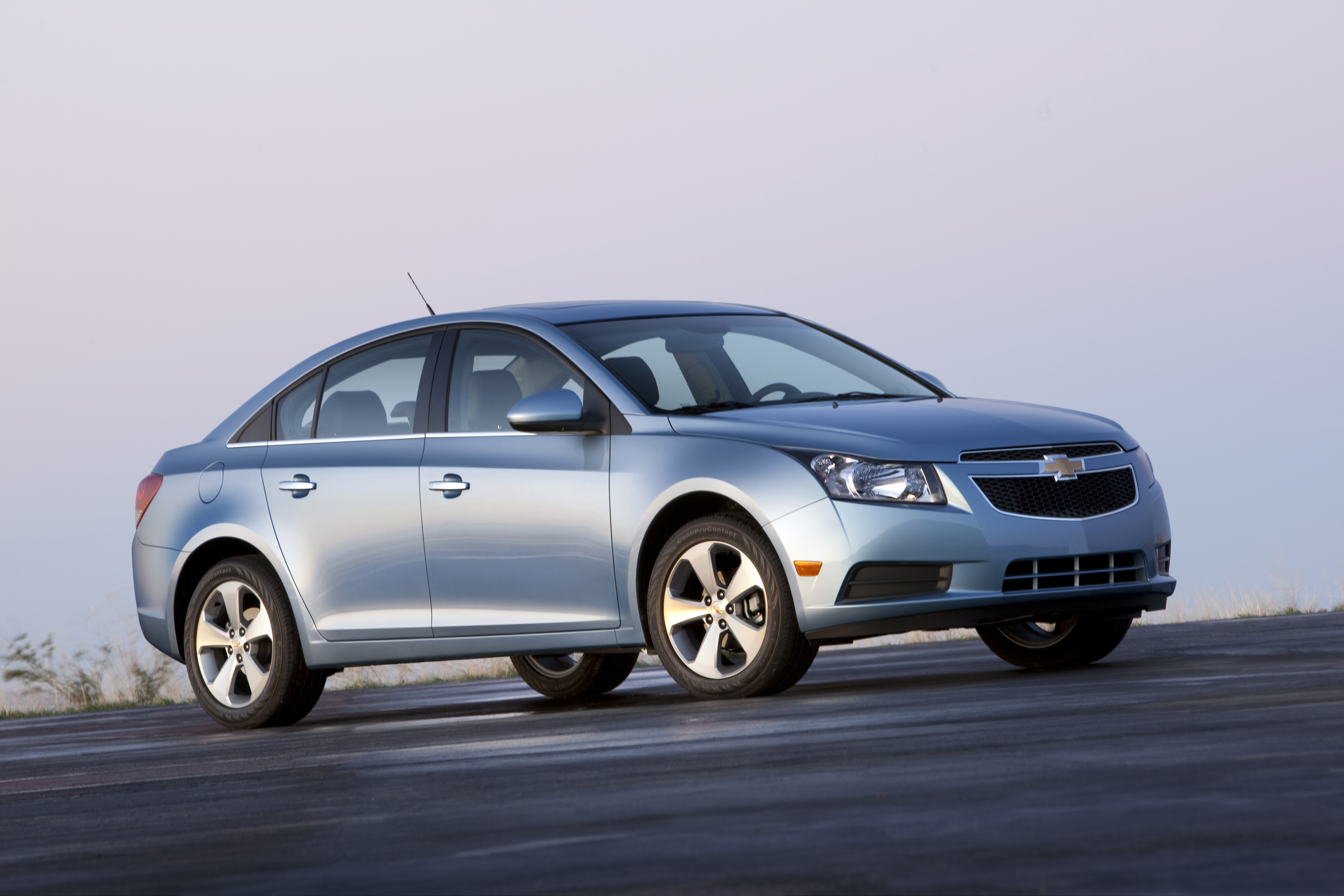 2011 Chevrolet Cruze Wallpapers Download
