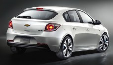 2011 Chevrolet Cruze Hatchback Premiera Wallpapers Download