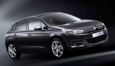2011 Citroen C4 Wallpaper For Android