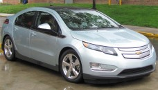 2011 Chevrolet Volt 2 Wallpapers For Iphone