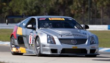 2011 Cadillac CTS V Racecar This Weekend Marks Sports Car Club of America Wallpaper For Background