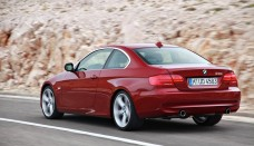 2012 BMW 3 Series Coupe Wallpapers For Android