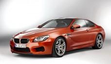 2012 BMW M6 54 Desktop Backgrounds