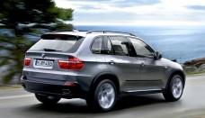 2012 BMW X5 Wallpaper For Ipad