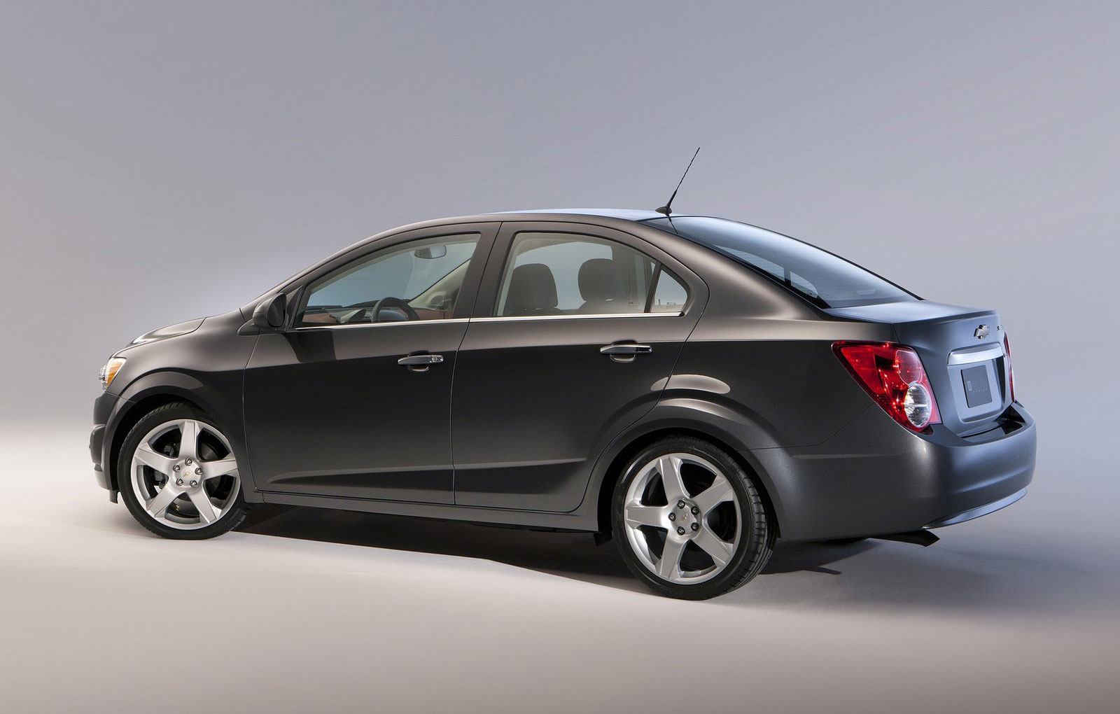 2012 Chevrolet Aveo Sedan Desktop Backgrounds Free