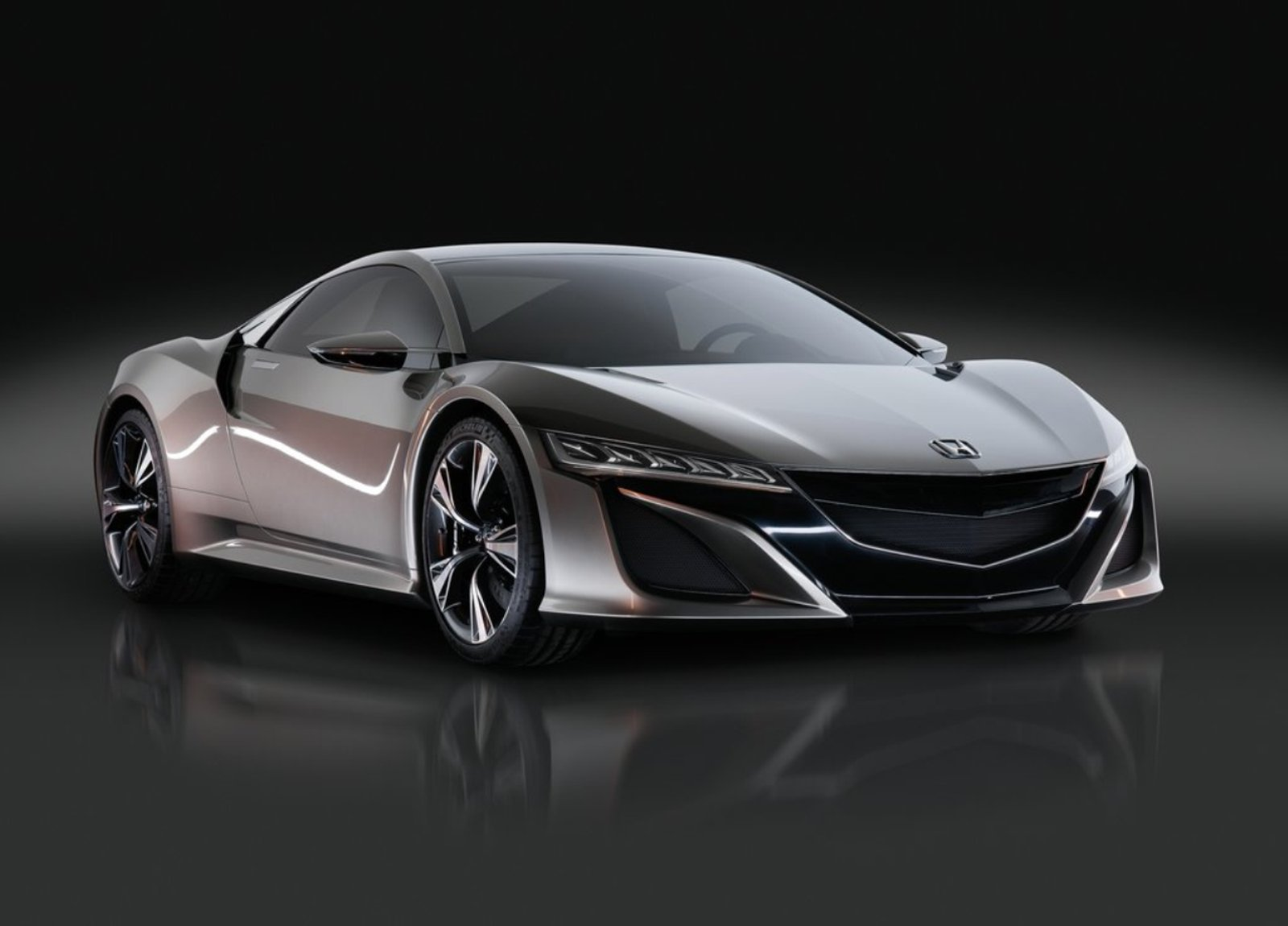 Acura NSX Debutes Front Angle Concept Car Geneva Motor Acura NSX Debutes Front Angle Concept Car Geneva Motor Wallpaper Backgrounds