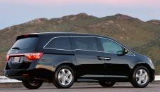 2012 Honda Odyssey Free Download Image Of