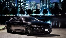 2012 Jaguar XJL by Stromen International Front Angle Picture Wallpaper For Phone