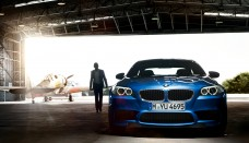 BMW M5 Wallpaper Offers a 7-speed DCT For Android