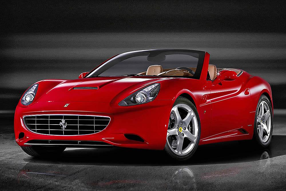 2012 Ferrari California1 Beauty Car Wallpaper HD
