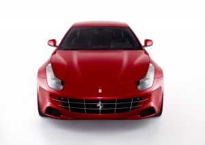 2012 Ferrari FF World Cars Wallpaper For Android