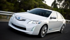 2012 Toyota Camry Hybrid Concept Road Previous Photo Original Free Download Image Of