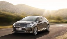 2012 02 Citroen DS5 New Free Download Image Of