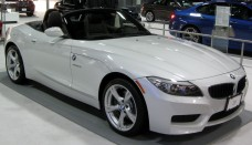 2012 BMW Z4 Wallpaper For Android  Free